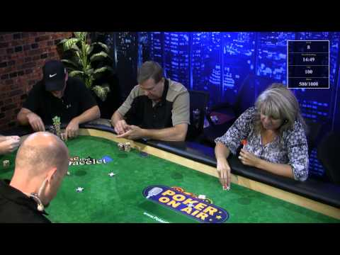 S5G4P3 CTB Chase The Bracelet   Poker Game Show by Poker On Air 8 20 15