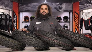 7. Best Dual Sport Motorcycle Tires at RevZilla.com