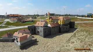 Morahalom Hungary  City new picture : Mini Hungary Park - Mórahalom. /Hungarian folk song and music/