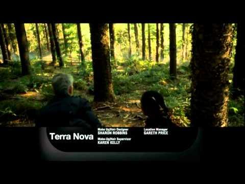 Terra Nova 1.10 (Preview)