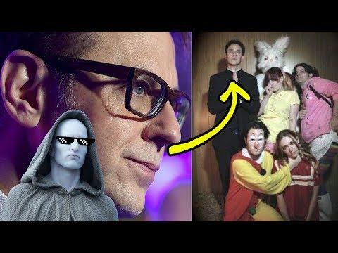More Incriminating Evidence On Weirdo James Gunn! - What More Do You Need?