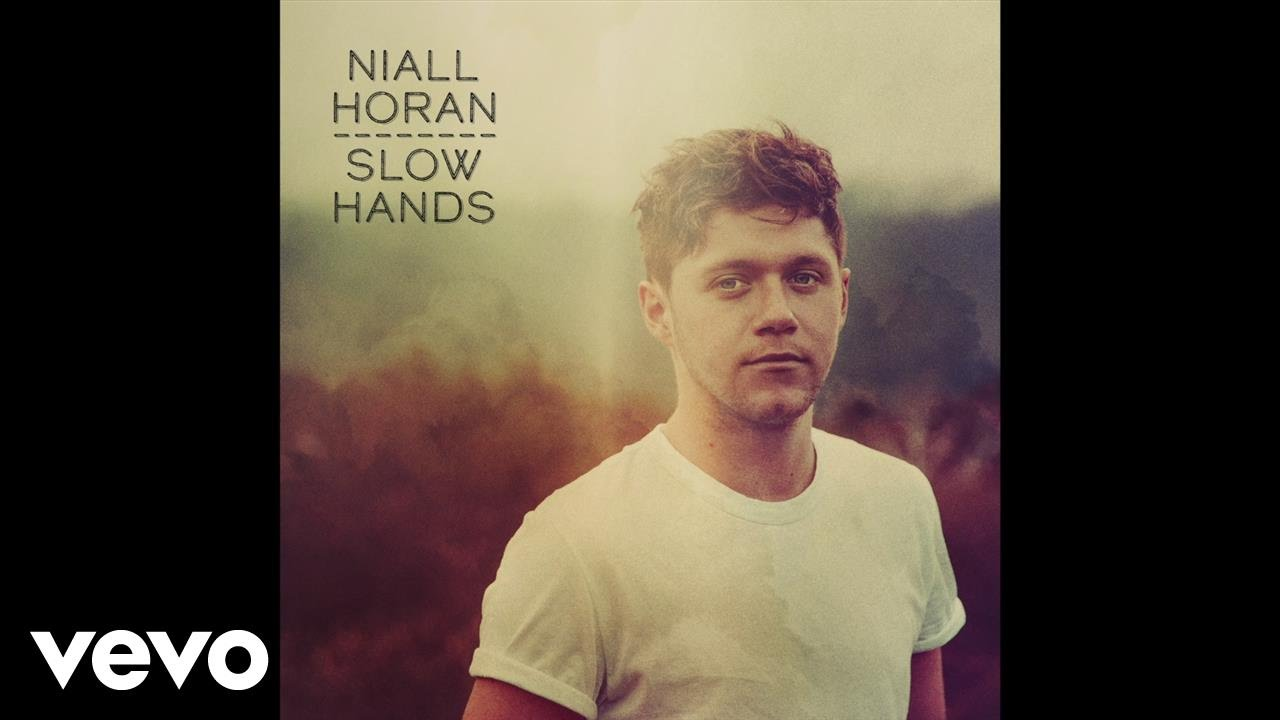 Niall Horan – Slow Hands (Audio)