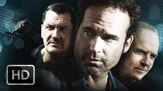 The Outsider - Trailer HD (2014)