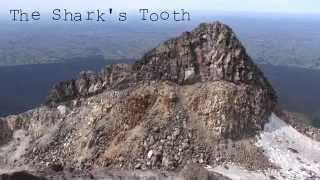 Mount Taranaki New Zealand  city photos gallery : Mt Taranaki NZ ascent filmed on Sony, Canon & GoPro