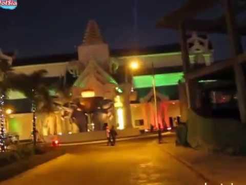 savanvegas savannakhet laos(สะหวันเวกัส)