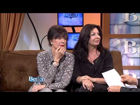 Comedian Tammy Pescatelli on