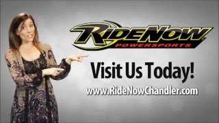 10. Have A Problem? Need Some Help? RideNow Chandler Is Your Answer