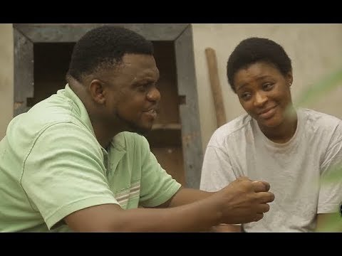 The  Rejected Part 4 -Full Movie Ken Eric & Chacha Eke 2018 Latest Nigerian Nollywood Movie