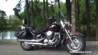 3. Used 2012 Kawasaki Vulcan Classic LT Motorcycles for sale - Miami, FL