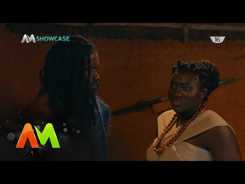 King is involved in Oofuni Saga – Ajoche   Africa Magic