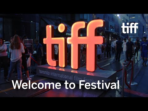 Welcome to Festival | TIFF 2020