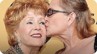 BRIGHT LIGHTS Trailer (2017) Carrie Fisher & Debbie Reynolds Documentary by New Trailers Buzz