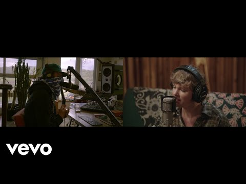 Taylor Swift - exile (folklore: the long pond studio sessions | Disney+) ft. Bon Iver