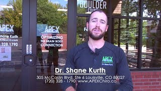 APEX Chiropractic Office Tour