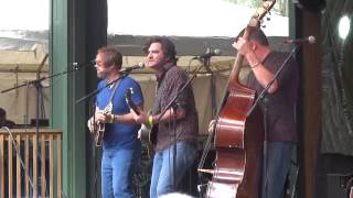Dread Clampitt - Springfest 2013