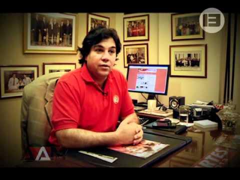 AAM - biografía de Horacio Cartes