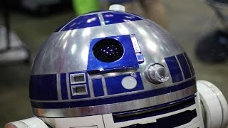 25 Facts About R2-D2 That May Catch You By Surprise