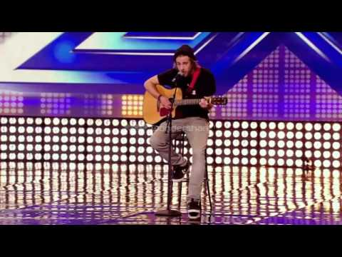 guitar - https://www.youtube.com/watch?v=hr9JLBPRRFI&feature=youtu.be The 17 best auditions with guitar in my opinion Hope you like it : ) XXXX X-FACTOR UK/USA - BRIT...