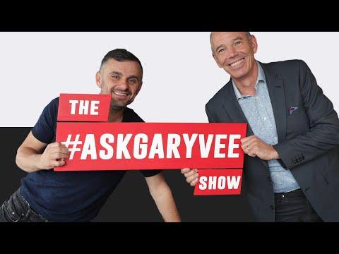 #AskGaryVee 325 | Marc Randolph