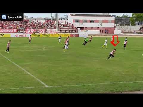 Paulo Fernando lateral direito