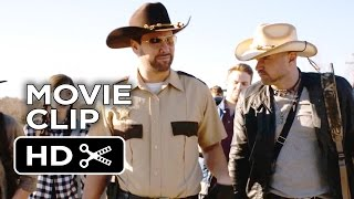 The Walking Deceased Movie CLIP - Approaching Safe Haven Ranch (2015) - Zombie Comedy HD