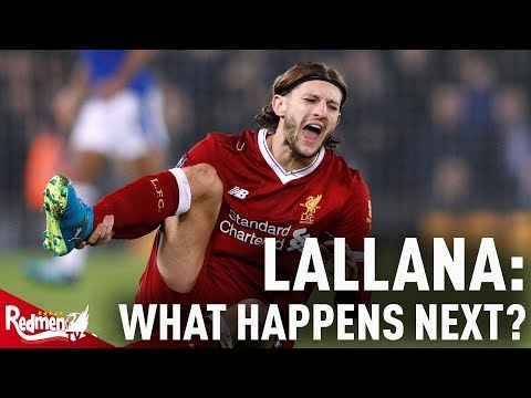Adam Lallana: What Happens Next?