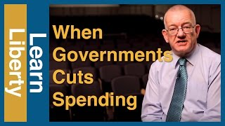 When Governments Cut Spending Video Thumbnail
