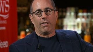 Video Jerry Seinfeld on reunions, why he hates Newman MP3, 3GP, MP4, WEBM, AVI, FLV Maret 2019