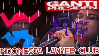 Video ILC 8 Januari 2019 - Kritik pedas Fachri Hamzah terhadap KPU yang tampak berpihak pada kubuh sebelah MP3, 3GP, MP4, WEBM, AVI, FLV Maret 2019