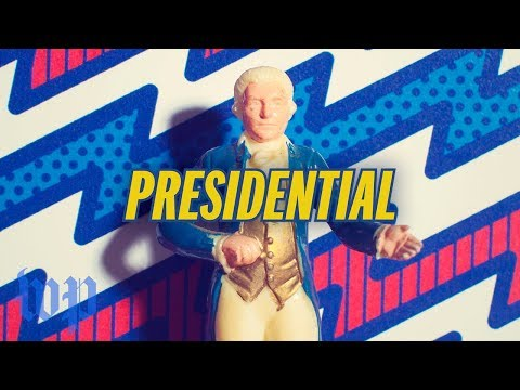 Episode 3 - Thomas Jefferson | PRESIDENTIAL podcast | The Washington Post