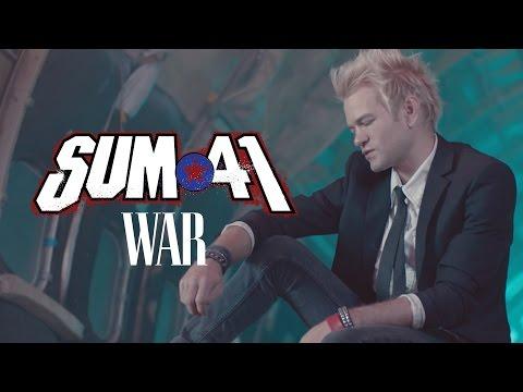 Sum 41 - War Video