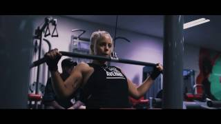 Kristina wanted to inspire others to get fit so we made a personal short documentary of her current progress towards competing in the INBA 2017 Season B body building competition.Follow me on Facebook!https://www.facebook.com/TheD2ProductionsSong used: Stereo Cube - Discovery (No Copyight infringement intended, please support the artist)