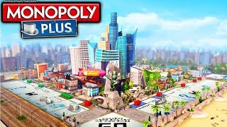 MONOPOLY IS BACK!
