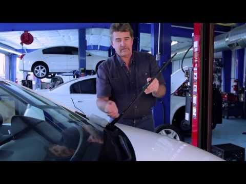 Auto Repair Phoenix tips - Windshield Washer Blades
