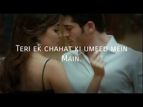 Jahan Tum Rahoge   Whatsapp status video   Murat and Hayat love song   Love status
