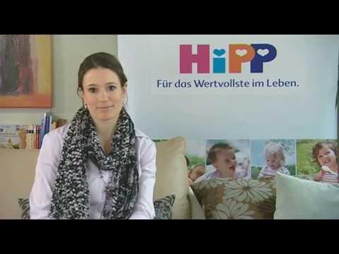 Lokalizace videí HIPP pro ČR a SR (slovenská verze)