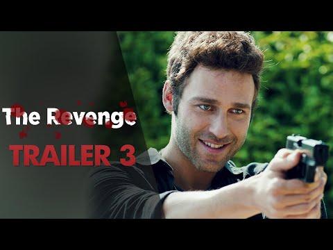 The Revenge - Trailer 3
