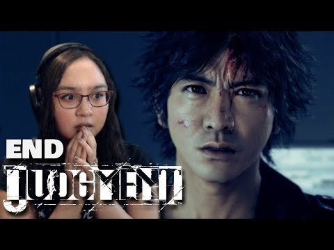 Yagami vs The Mole - Let's Play: Judgment Ending PS4 Walkthrough Gameplay Part 30