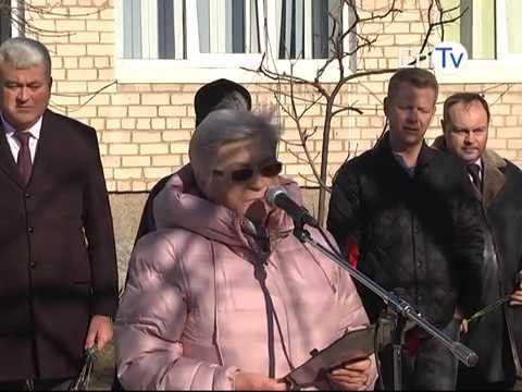 В Энергодаре прошел митинг-реквием, посвященный 30-й годовщине вывода войск из Афганистана