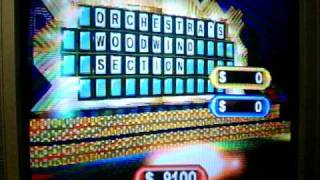 Download Lagu Playstation Wheel of Fortune 2nd Edition Game 1 Part 1 Mp3