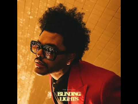 The Weeknd - Blinding Lights - (HQ)