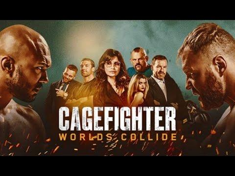Cagefighter Worlds Collide - Trailer | Jon Moxley, Chuck Liddell, Gina Gershon, Montagnani