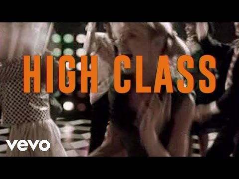 High Class (Lyric Video)