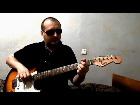 Друзья! Послушайте мою мелодию, я там не пою, за меня поет гитара...(Пашкетт)