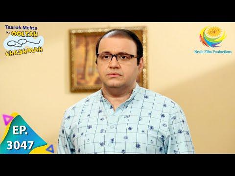 Taarak Mehta Ka Ooltah Chashmah - Ep 3047 - Full Episode - 30th November 2020