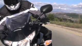 3. 2011 Honda CBR250R Introduction