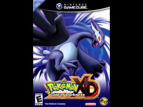 Full Pokémon XD: Gale of Darkness OST