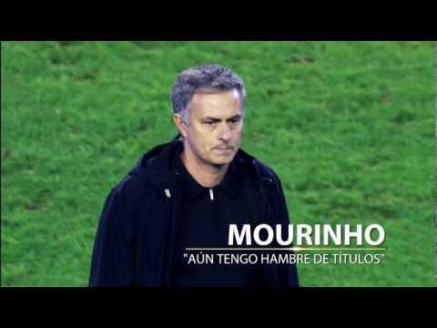 La Liga | Edición limitada: Real Betis - Real Madrid (1-0) | 24-11-2012 (видео)