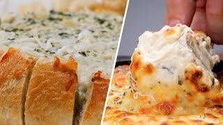 5 Dips for Your Next Party by Tasty