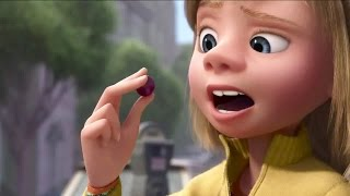 "Nonton INSIDE OUT - ""We are not eating that"" Clip (2015) Pixar Animated Movie HD Film Subtitle Indonesia Streaming Movie Download"